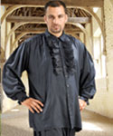 Customize Your Medieval Dress Shirt