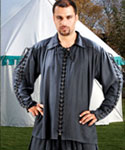 Metal Loop Country Shirt