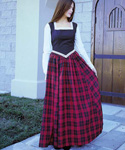 Highland Dress
