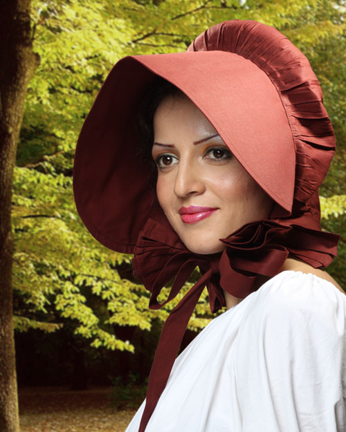 Bonnet Pirate Hats Pirate Caps Medieval Bonnet C1125