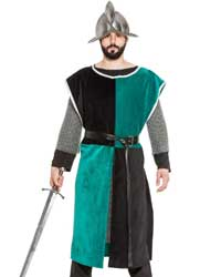 William Wallace Warrior Tunic